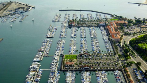 Marina For Yachts wallpapers high quality