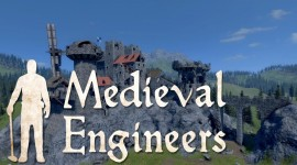 Medieval Engineers Aircraft Picture
