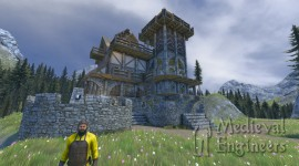 Medieval Engineers Image