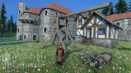 Medieval Engineers Image Download