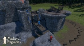 Medieval Engineers Image#1