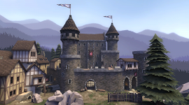 Medieval Engineers Photo Free