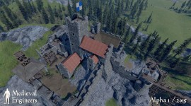 Medieval Engineers Wallpaper 1080p