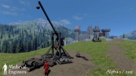 Medieval Engineers Wallpaper For Desktop