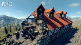 Medieval Engineers Wallpaper Free