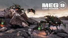 Meg 9 Lost Echoes Photo