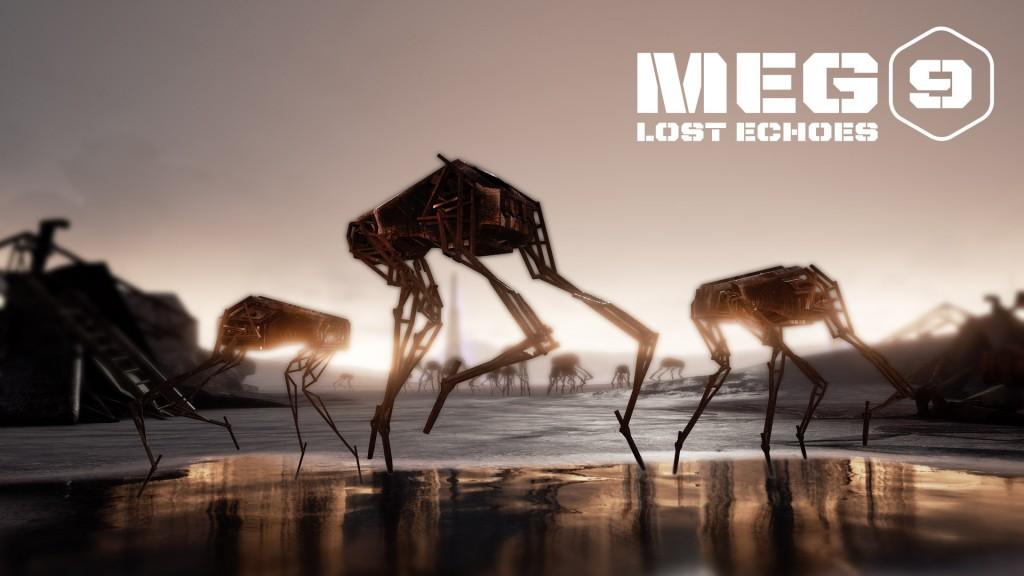 Meg 9 Lost Echoes wallpapers HD