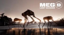 Meg 9 Lost Echoes Wallpaper