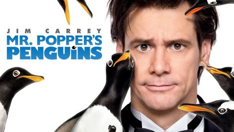 Mr. Popper's Penguins wallpapers high quality