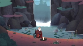 Old Man's Journey Photo Free#1