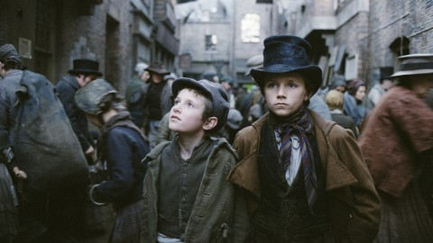Oliver Twist wallpapers high quality