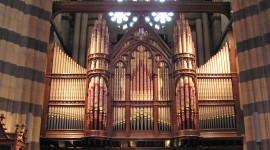 Organ Music Image Download