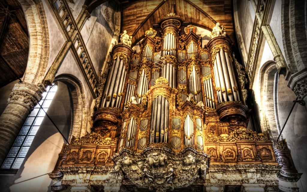 Organ Music wallpapers HD