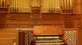 Organ Music Wallpaper For Android