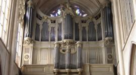 Organ Music Wallpaper For Desktop