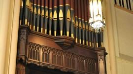 Organ Music Wallpaper For IPhone