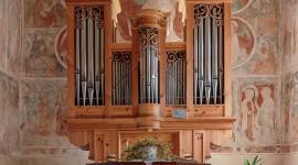Organ Music Wallpaper For IPhone#1