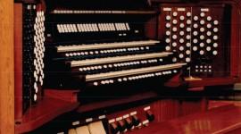 Organ Music Wallpaper For Mobile