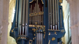 Organ Music Wallpaper For Mobile#1