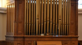 Organ Music Wallpaper For Mobile#2
