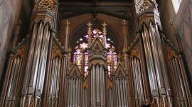Organ Music Wallpaper For PC