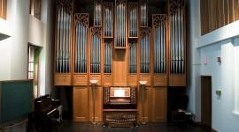 Organ Music Wallpaper Free