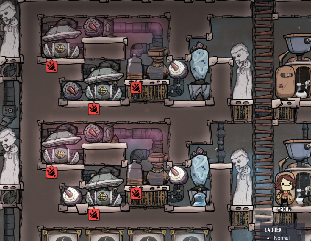 Oxygen Not Included Wallpapers High Quality | Download Free