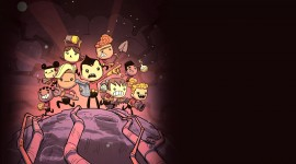 Oxygen Not Included Photo