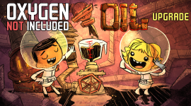 Oxygen Not Included Photo Free