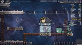 Oxygen Not Included Wallpaper 1080p