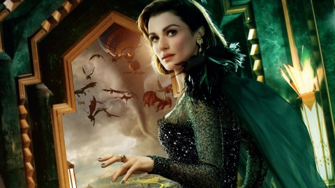 Oz The Great And Powerful wallpapers high quality