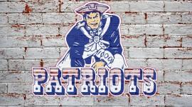 Patriots Wallpaper For Desktop