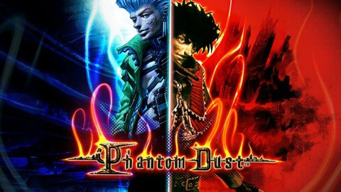 Phantom Dust wallpapers high quality