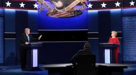 Political Debate Best Wallpaper