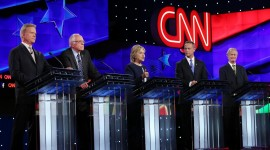 Political Debate Desktop Wallpaper For PC