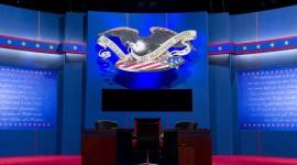 Political Debate Desktop Wallpaper Free
