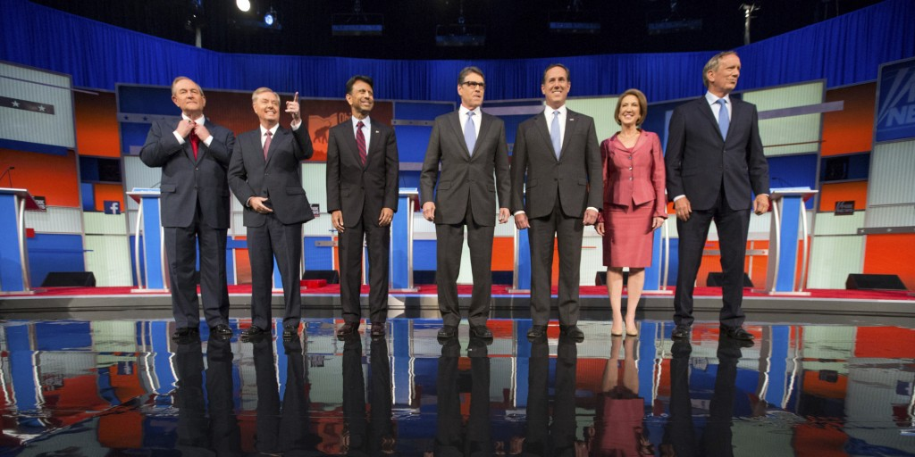 Political Debate wallpapers HD