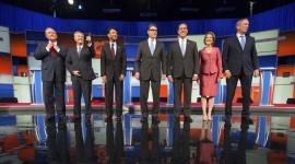 Political Debate Wallpaper Download Free