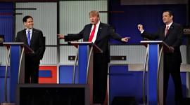 Political Debate Wallpaper Free