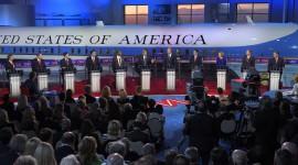 Political Debate Wallpaper HD