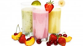 Protein Shake Wallpaper Download Free