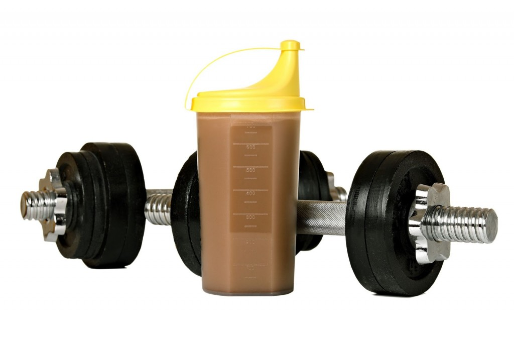 Protein Shake wallpapers HD
