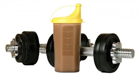Protein Shake wallpapers high quality