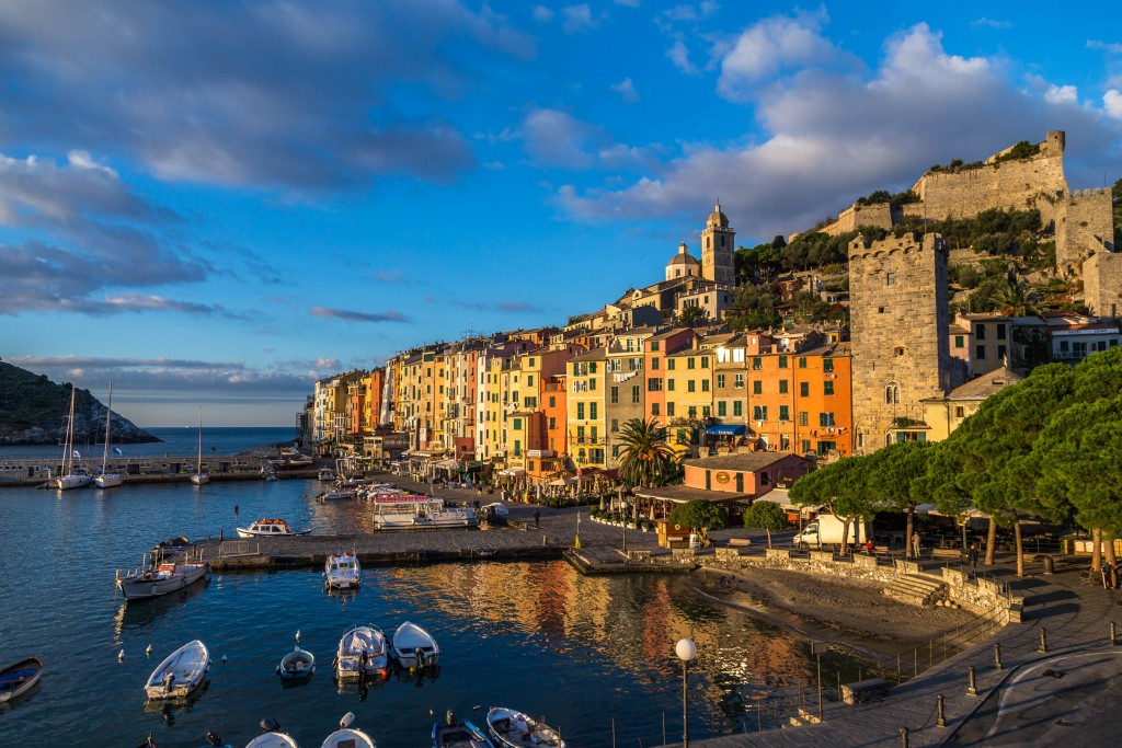 Province In Italy wallpapers HD