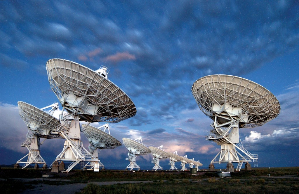 Radio Telescope wallpapers HD