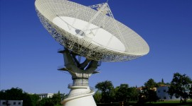 Radio Telescope Wallpaper Gallery