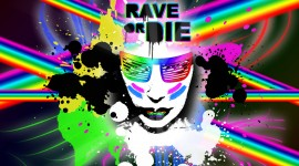 Rave Wallpaper Gallery