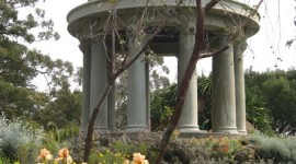 Royal Botanic Gardens Melbourne For Mobile