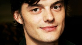 Sam Riley Wallpaper For IPhone