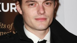 Sam Riley Wallpaper For IPhone 6